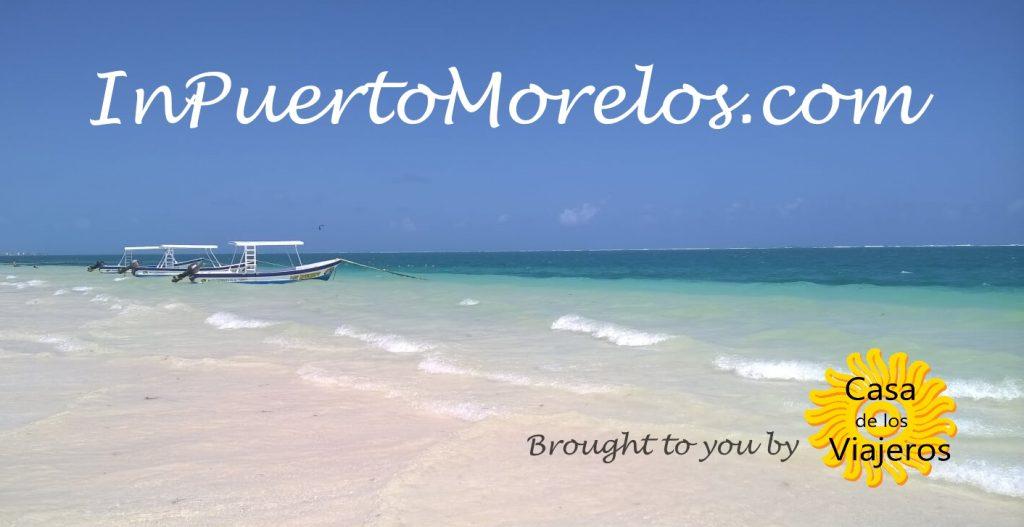 In Puerto Morelos